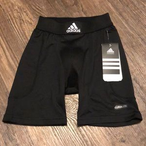 Adidas Youth Performance Shorts